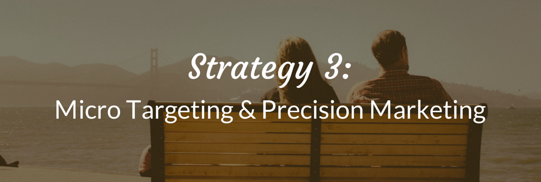 B2B Marketing Micro Targeting