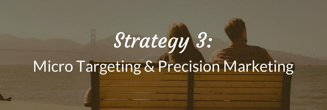 B2B Marketing Micro Targeting