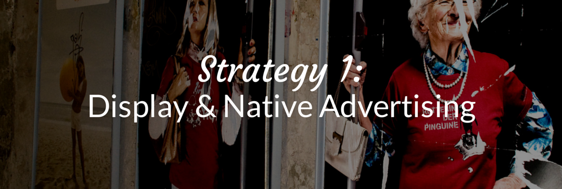 B2B Native Advertising