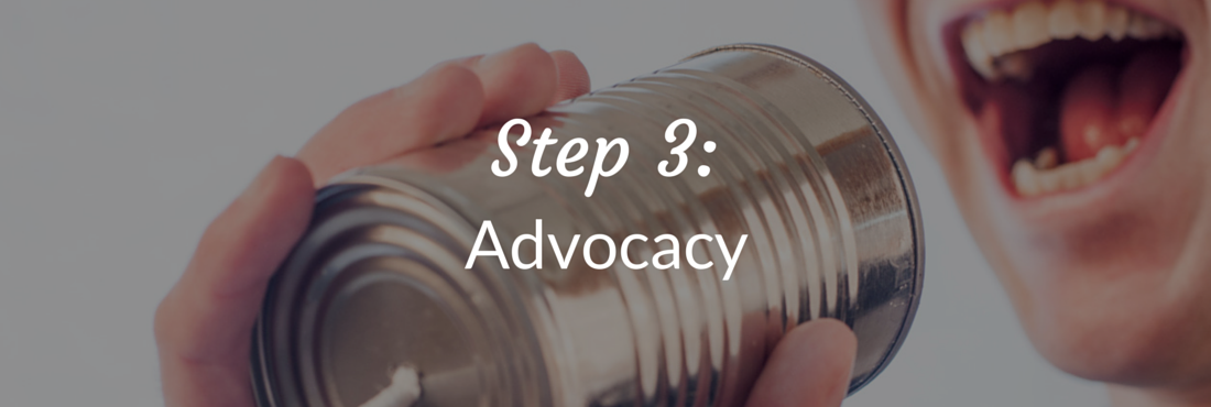 Thought Leadership Advocacy