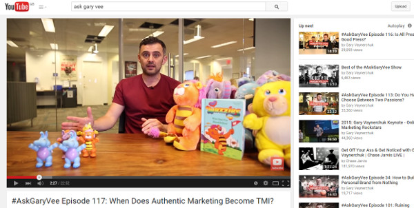 Influencer Marketing – Bloggers and YouTube Shows