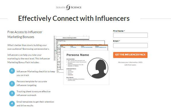 B2B Marketing Tactics - Content Upgrade